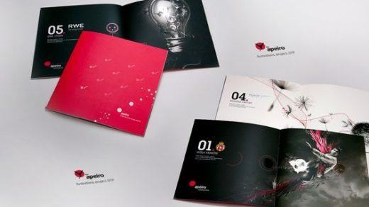 exemple brochure A4