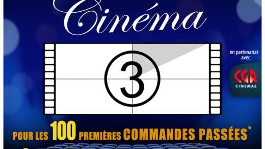 PrintPasCher prolonge vos envies de cinémaPrintPasCher prolonge vos envies de cinéma
