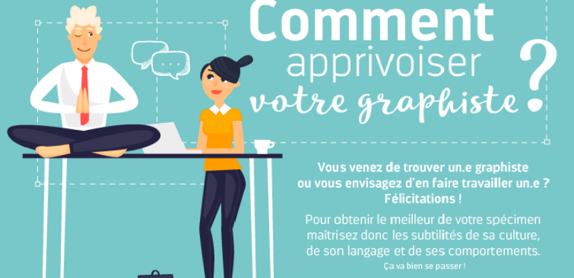 infographie graphiste
