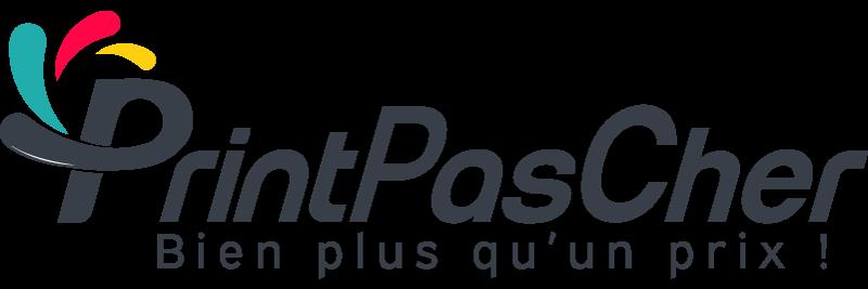 nouveau logo PrintPasCher