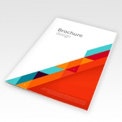Brochure 210 x 280 mm