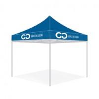 Tente 2x2 m