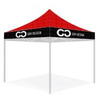 Tente 3x3 m