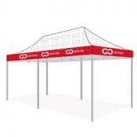 Tente 3x6 m
