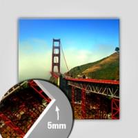 Impression panneau PVC 2 mm