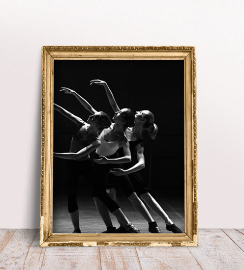 Affiche 60 x 80 cm