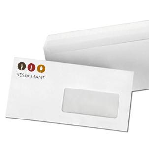Enveloppe C6/C5