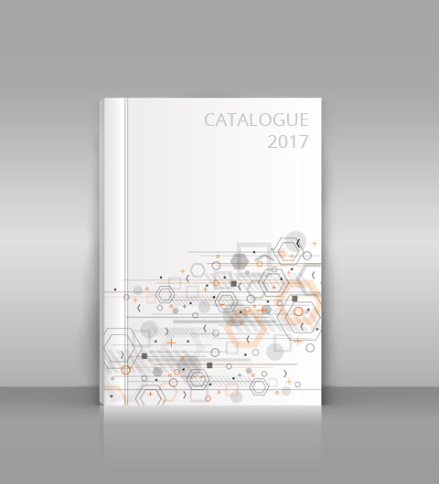 Catalogue A5
