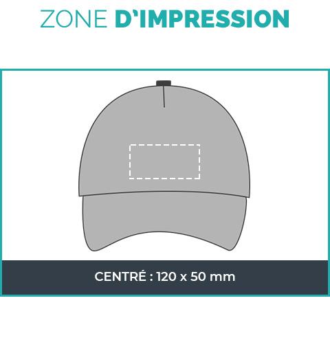Impression casquette bas prix