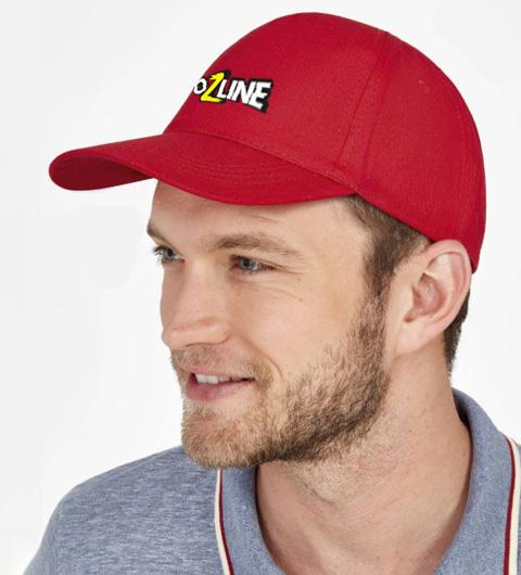 Impression casquette pas chère