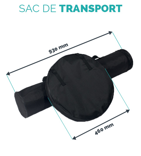 sac de transport comptoir éco