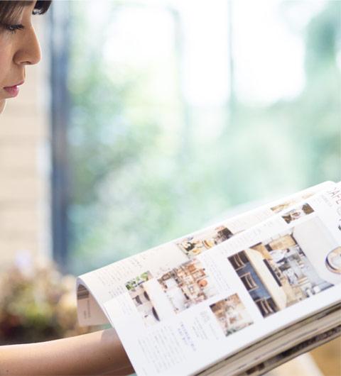 Magazine A6