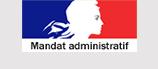 Mandat administratif