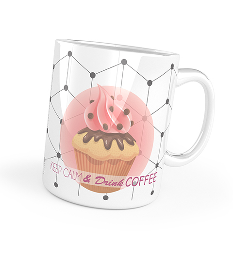 mug publicitaire